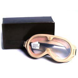 Brýle taktické US M44 v krabièce PÍSKOVÁ