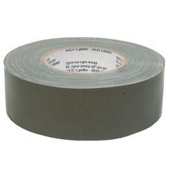 Páska lepící BW TEXTILNÍ 5cm x 50m ZELENÁ