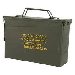 Bedna na munici US M19A1 CAL.30 nová - zvìtšit obrázek