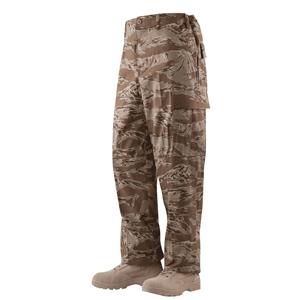 Kalhoty BDU rip-stop TIGER STRIPE DESERT