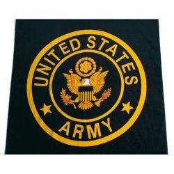 Ruèník plážový US ARMY 150 x 75 cm