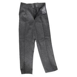 Kalhoty DÁNSKÉ použité (pas do 70cm)