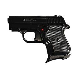 Plynová pistole Ekol Tuna ÈERNÁ cal.8mm