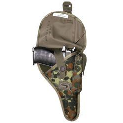 Pouzdro pistolové BW P1(P38) bez adaptéru FLECKTARN