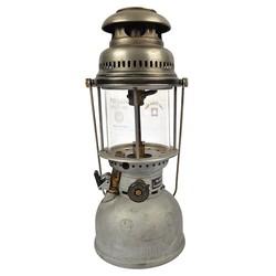 Lampa petrolejová BW PETROMAX originál použitá