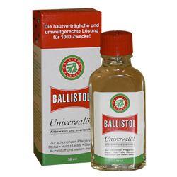 Olej BALLISTOL láhev 50 ml