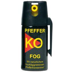Sprej obranný pepøový KO FOG 40ml