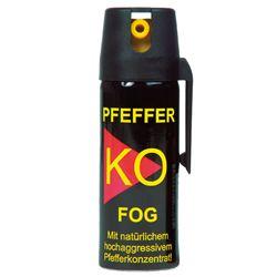 Sprej obranný pepøový KO FOG 50ml