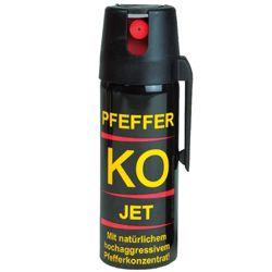 Sprej obranný pepøový KO JET 50ml