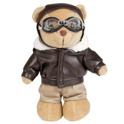 Hraèka TEDDY medvídek PILOT 20 cm