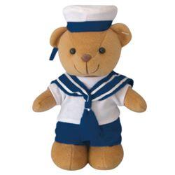 Hraèka TEDDY medvídek NÁMOØNÍK 20 cm