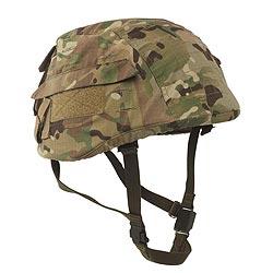 Potah na helmu US PASGT MT-PLUS MULTITARN�