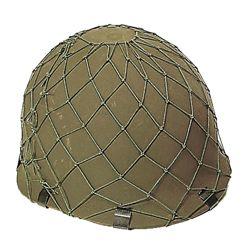 Sí�ka na helmu BW ZELENÁ