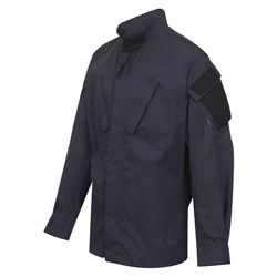 Košile taktická TRU XFIRE FR 80/20 TM.MODRÁ