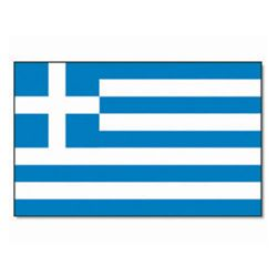 Vlajka státní ØECKO
