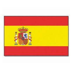 Vlajka státní ŠPANÌLSKO