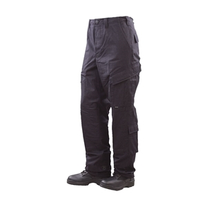 Kalhoty TRU XFIRE FR 80/20 TM.MODRÉ