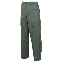Kalhoty TRU XFIRE FR 80/20 SAGE