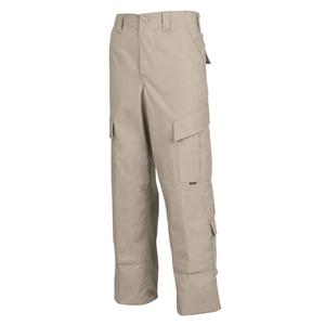 Kalhoty TRU XFIRE FR 80/20 KHAKI