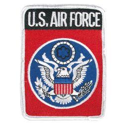 Nášivka pøíslušnosti US textil AIR FORCE EAGLE