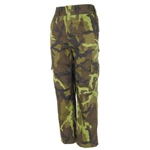 Kalhoty d�tsk� US BDU vz.95