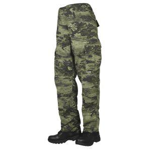 Kalhoty BDU Xtreme A-TACS FG-X