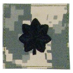 doprodej Nášivka hodnosti VELCRO LT. COLONEL ARMY ACU DIGITAL