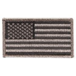 Nášivka US vlajka 4,5 x 8,5 cm FOLIAGE
