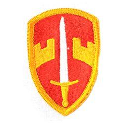 Nášivka MIL ASST CMD VIETNAM