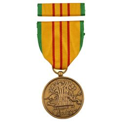 Vyznamenání / medaile US  VIETNAM