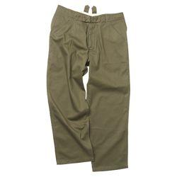 Kalhoty WH  M40 tropen repro