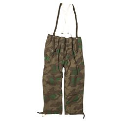 Kalhoty WH oboustranné SPLINTERTARN repro