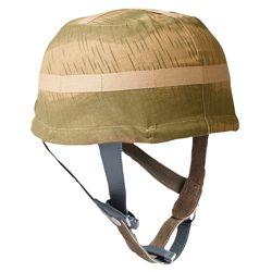 doprodej Potah na helmu LW PARA SUMPFTARN repro