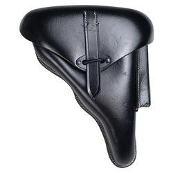 Pouzdro pistolové WH P38 HARD SHELL repro