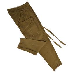 Kalhoty polní US PARA M42 repro