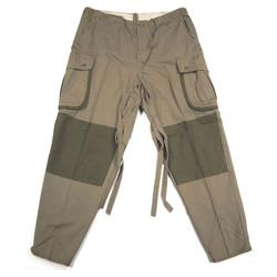 Kalhoty polní US PARA M42 REENFORCED repro