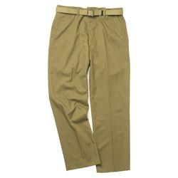Kalhoty US M37 WWII vlnìné