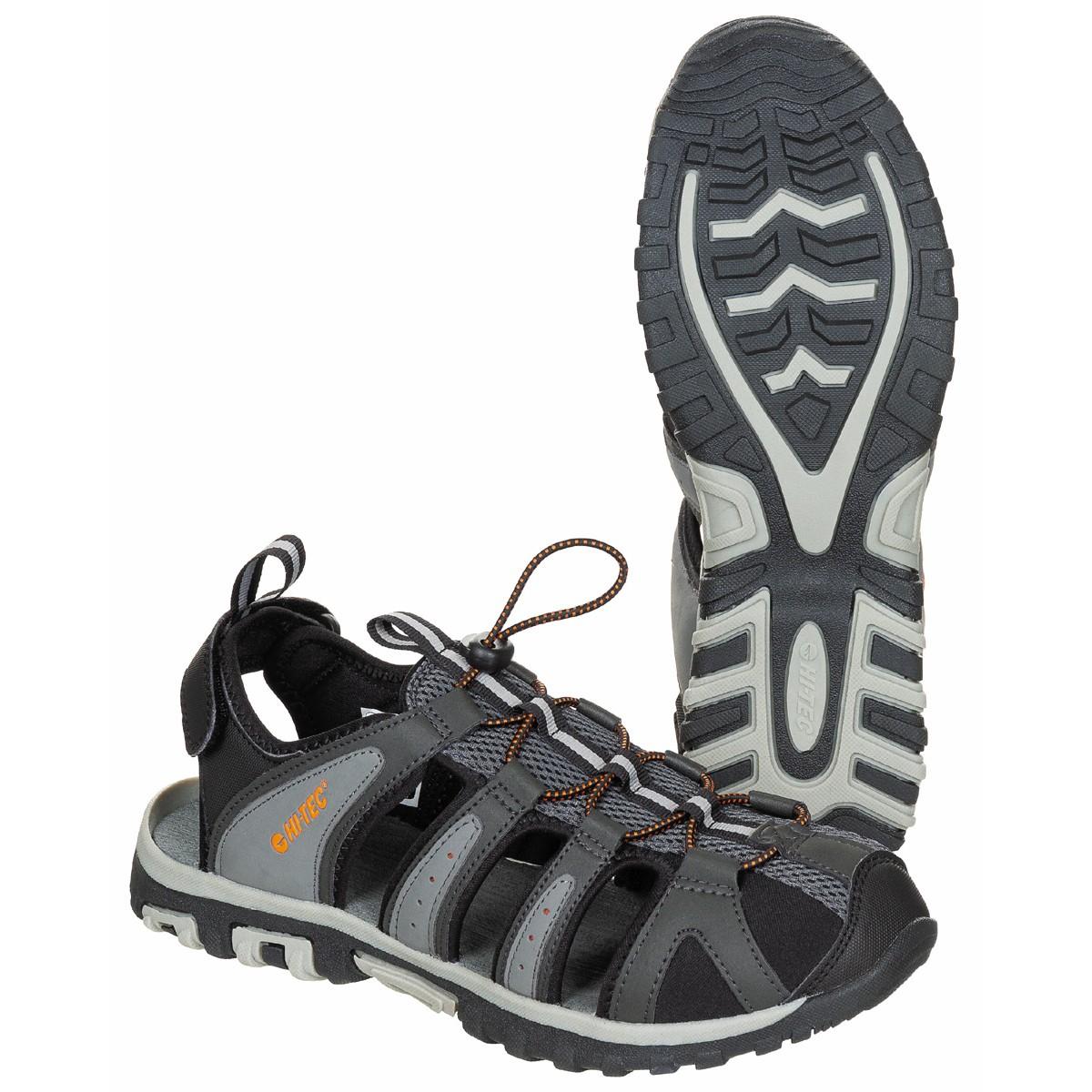 Sandále trekové Breeze Cover