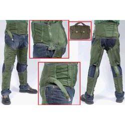 Kalhoty ruské antigravitaèní
