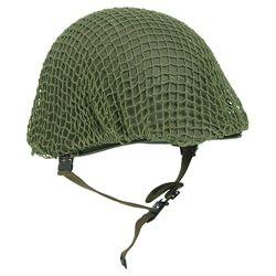 Sí�ka na helmu US originál použitá