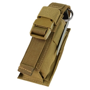 Sumka MOLLE FLASHBANG granátová COYOTE BROWN
