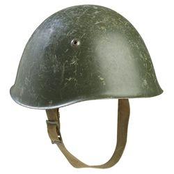 Helma ITALSKÁ M33 ZELENÁ original použitá