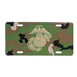 Cedule Camouflage U.S. Marines
