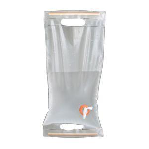 Vak na vodu závìsný ROLL-UP s ventilem 10 litrù