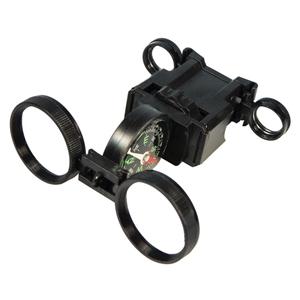Kompas s dalekohledem EXPLORER