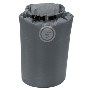 83e4274341c Vak voděodolný SAFE   DRY 25 litrů ŠEDÝ
