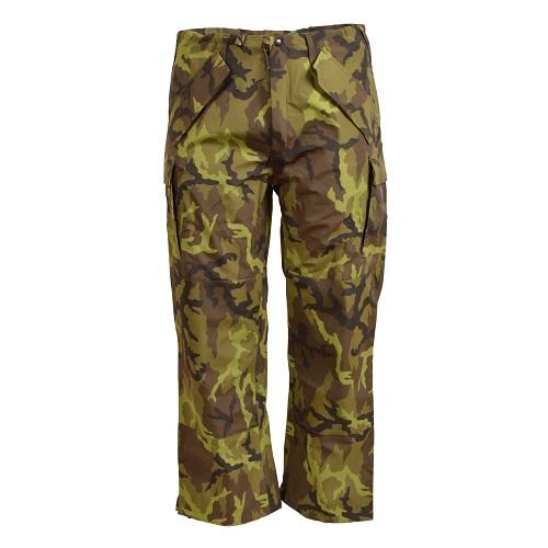 Kalhoty US MT-plus trilaminát AÈR Vz.95 Les