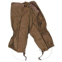 Spinky/návleky na zip COYOTE