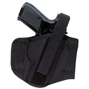 Pouzdro na pistol opaskové 202-4 ÈERNÉ