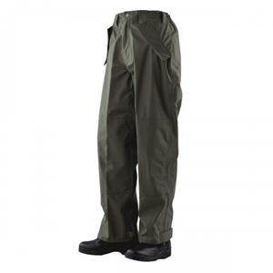 Kalhoty H2O GEN-2 ECWCS ZELEN�